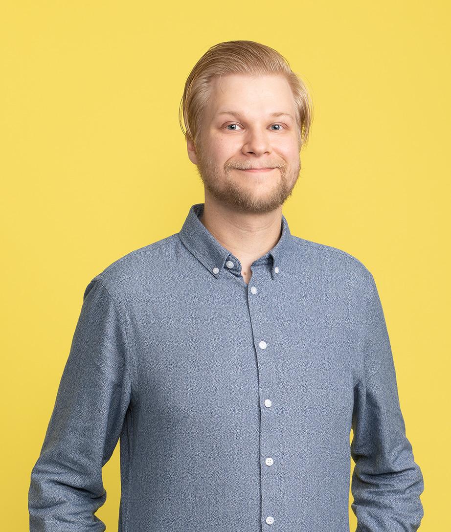 Janne Tuuliainen