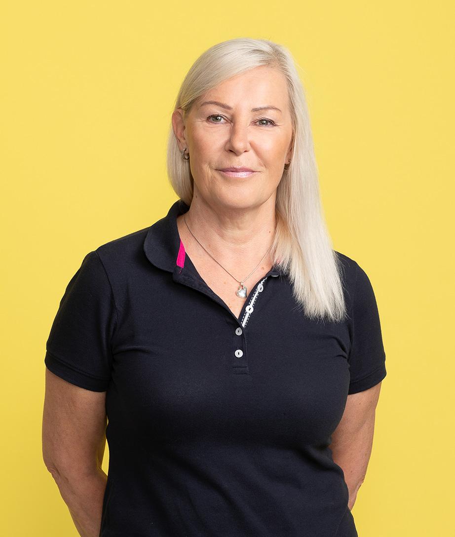 Tarja Moilanen
